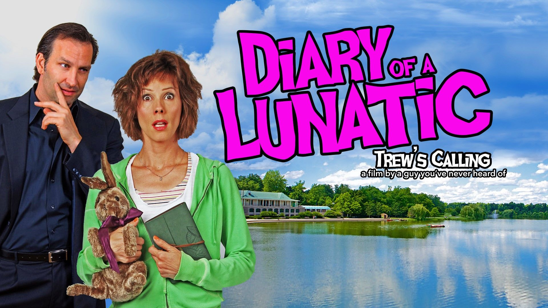 Diary Of A Lunatic-Trew's Calling