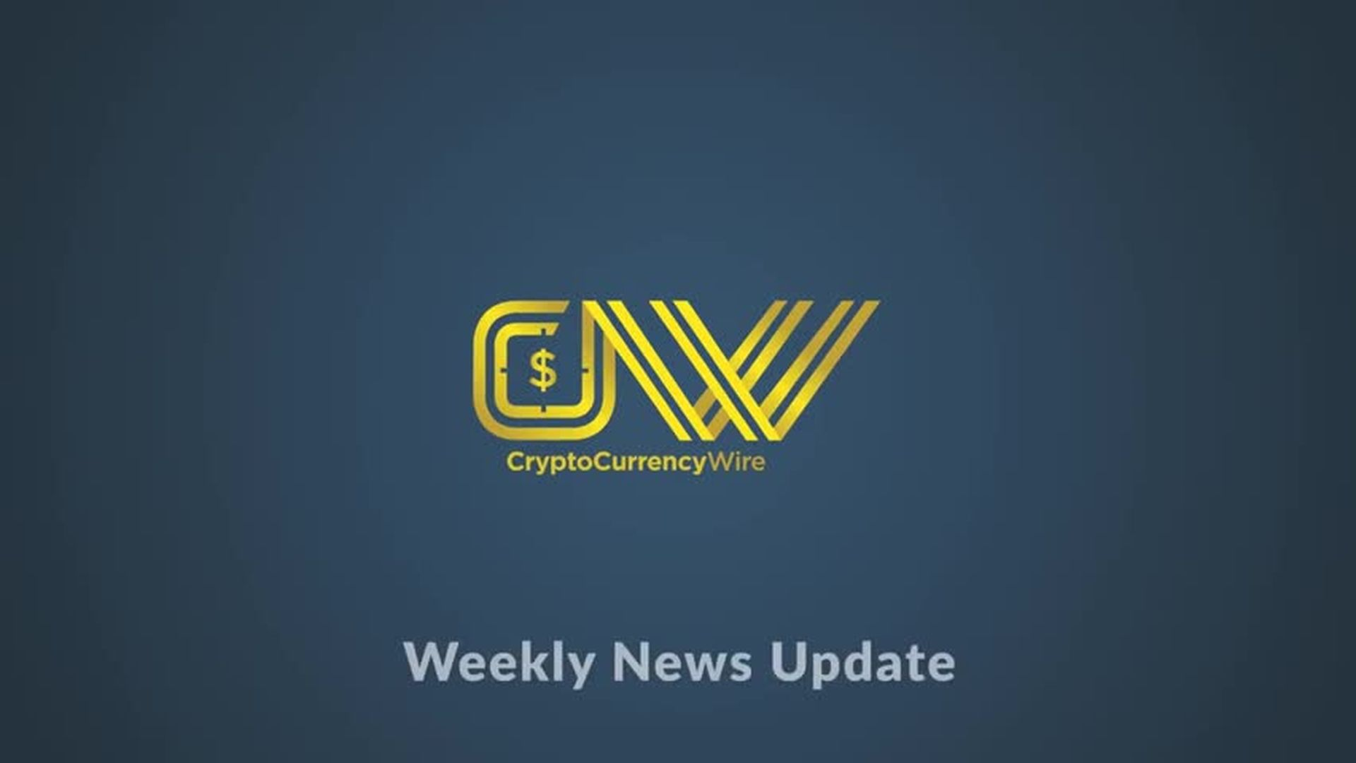 Cryptos Are Stabilizing: Fallout Will Bolster Cryptos | CryptoCurrencyWire on The Wild West Crypto Show | Episode 104
