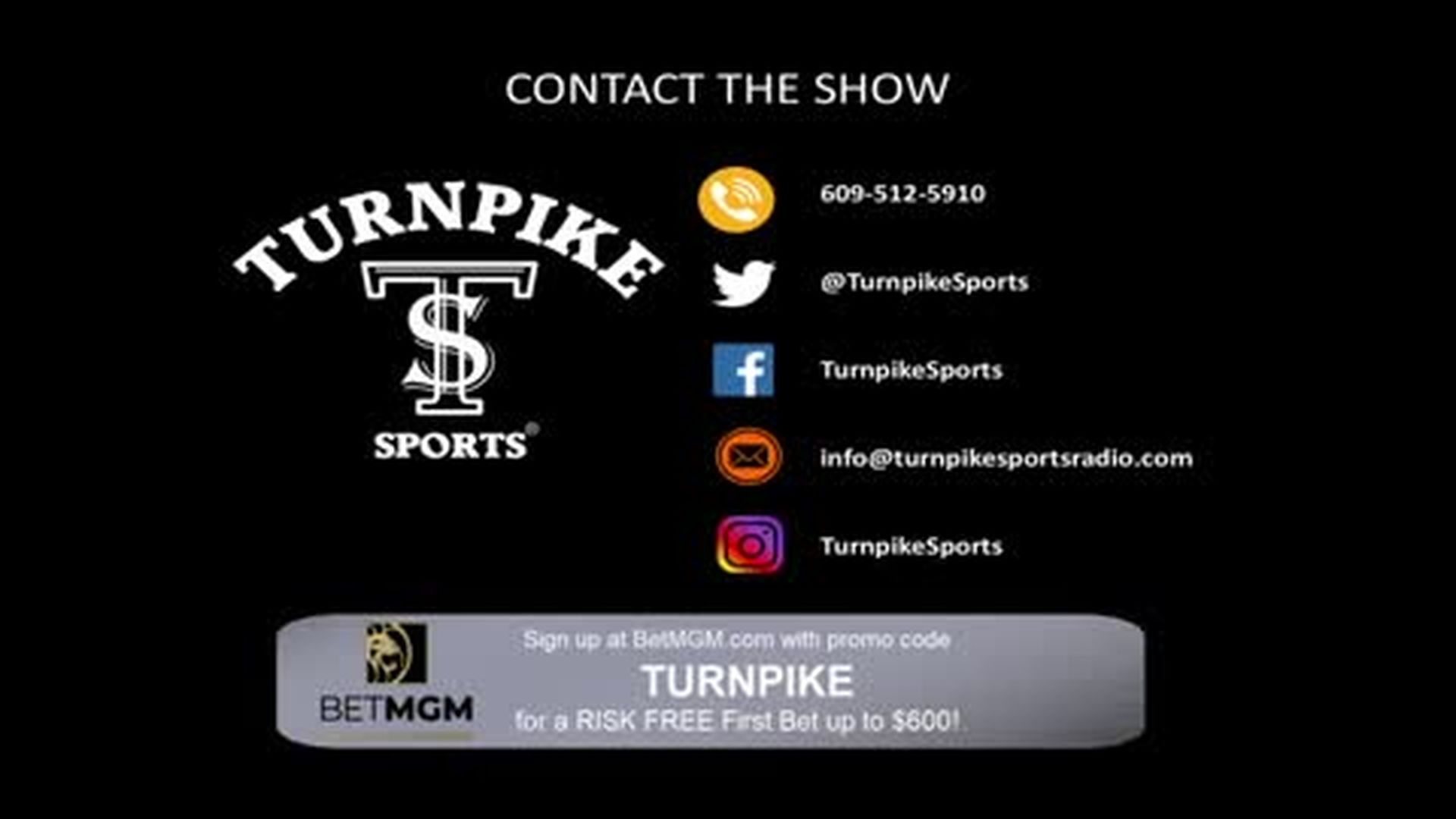 Turnpike Sports® - S 5 - Ep 24