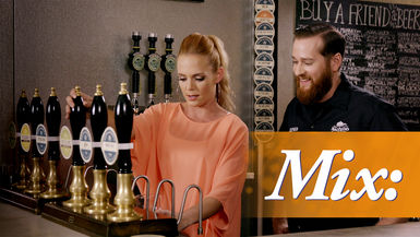 MIX S1 E5 Chinatown And British Ale