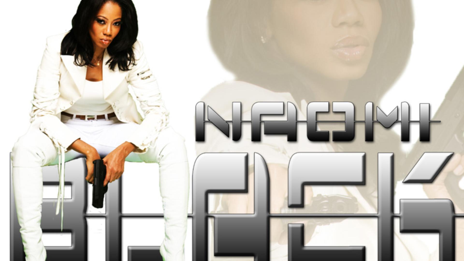 UASC - Naomi Black