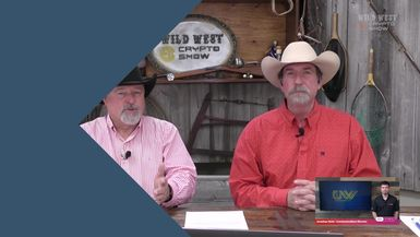 CryptoCurrencyWire Videos-The Wild West Crypto Show Emerges from Election Uncertainty | CryptoCurrencyWire on The Wild West Crypto Show | Episode 135