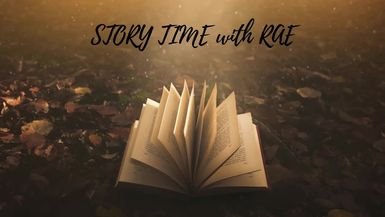 STORY TIME WITH RAE-GOD CALLS ABRAHAM