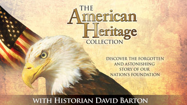 The American Heritage Collection - Spiritual Tour of US Capital