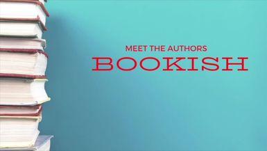 Bookish - Meet the Authors - Carlos Dews