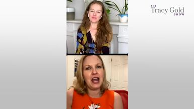 How to Reclaim Your Financial Dignity After Divorce - Tracy Gold Show