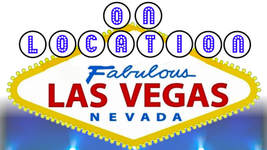 THE LAS VEGAS TV NETWORK-ON LOCATION LAS VEGAS