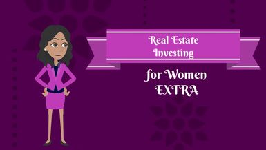 Tap Into a $30 Trillion Pool of Funds for Your Real Estate Investing with Kaaren Hall - REAL ESTATE INVESTING FOR WOMEN EXTRA