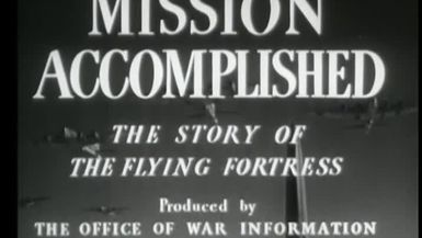 """Colors of War: Europe- """"Mission Accomplished"""""""
