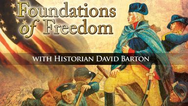 Foundations of Freedom - The Founders' Bible with Rick Green