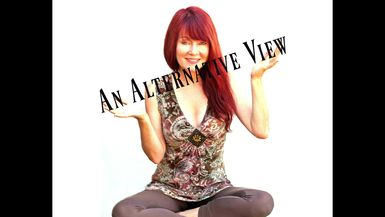 ALTERNATIVE VIEW  - EPISODE FIFTEEN- HIDING