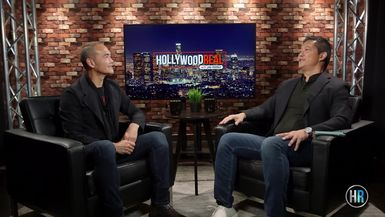 MARK DACASCOS of John Wick 3, Hawaii Five-0, and Iron Chef America | Be Like Water