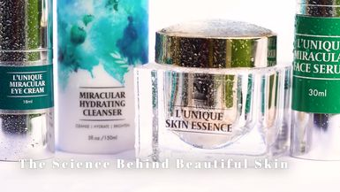We Love Skin Science - Miracular Hydrating Cleanser