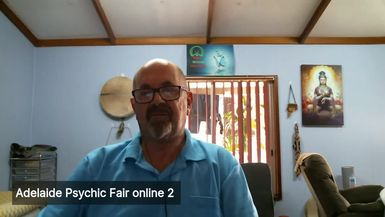Adelaide Psychic Fair Online 2, this opportunity is for two of the stallholders from the fair to s