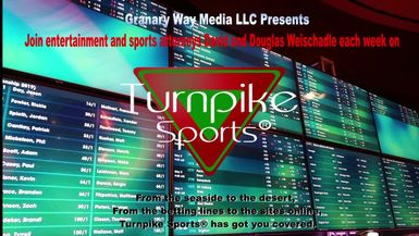 Turnpike Sports® - S 4 - Ep 16