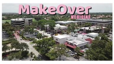 MAKEOVER MEDICINE - CREATE YOUR OWN BEAUTY