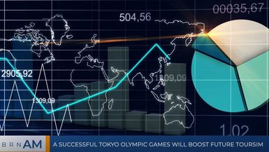 BRN AM | A successful Tokyo Olympic Games will boost future tourism