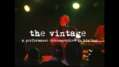 The Vintage Ep. 3