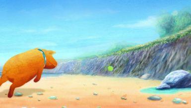 Ebb & The Sea Monster