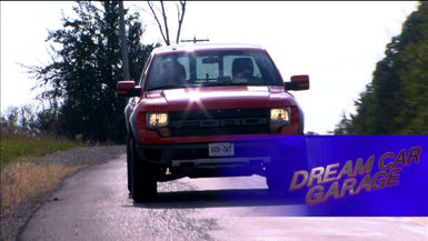 Dream Car Garage S1 E11 All That And A Bag Of Chips TV