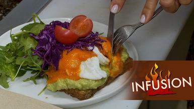 INFUSION S1 E12 Breakfast