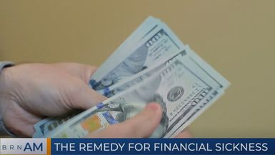 BRN AM | The remedy for Financial Sickness