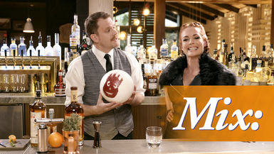 MIX S2 E9 Sports Themed Cocktails