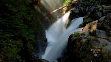 Healing Moment: Waterfalls  (2:13)