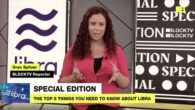 The Top 5 things you need to know about Libra