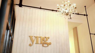 Living Local - YNG Aesthetics Lounge