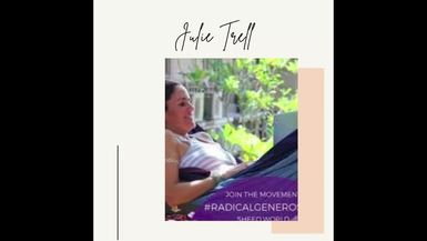 Radio Toni Every Day Business with Julie Trell