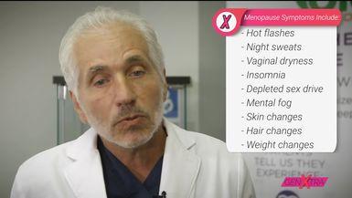 Feel GenXtra: Hormone Pellets