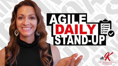 ROCKSTAR Manager - Agile Daily Stand-up