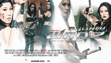 Bounty Warz The Movie