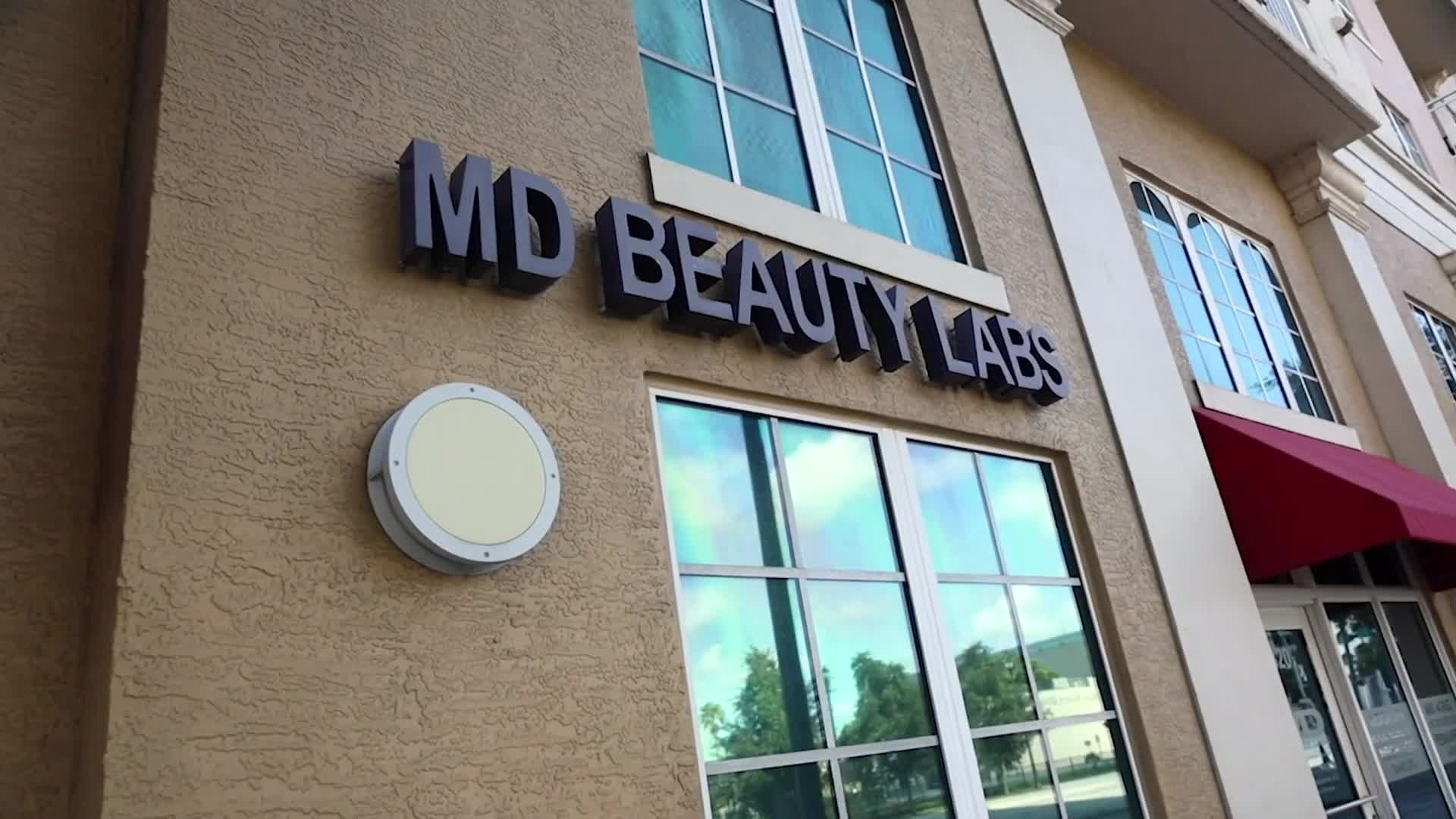 Living Local - MD Beauty Labs