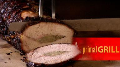 Primal Grill S1 E11 Europes Grill TV