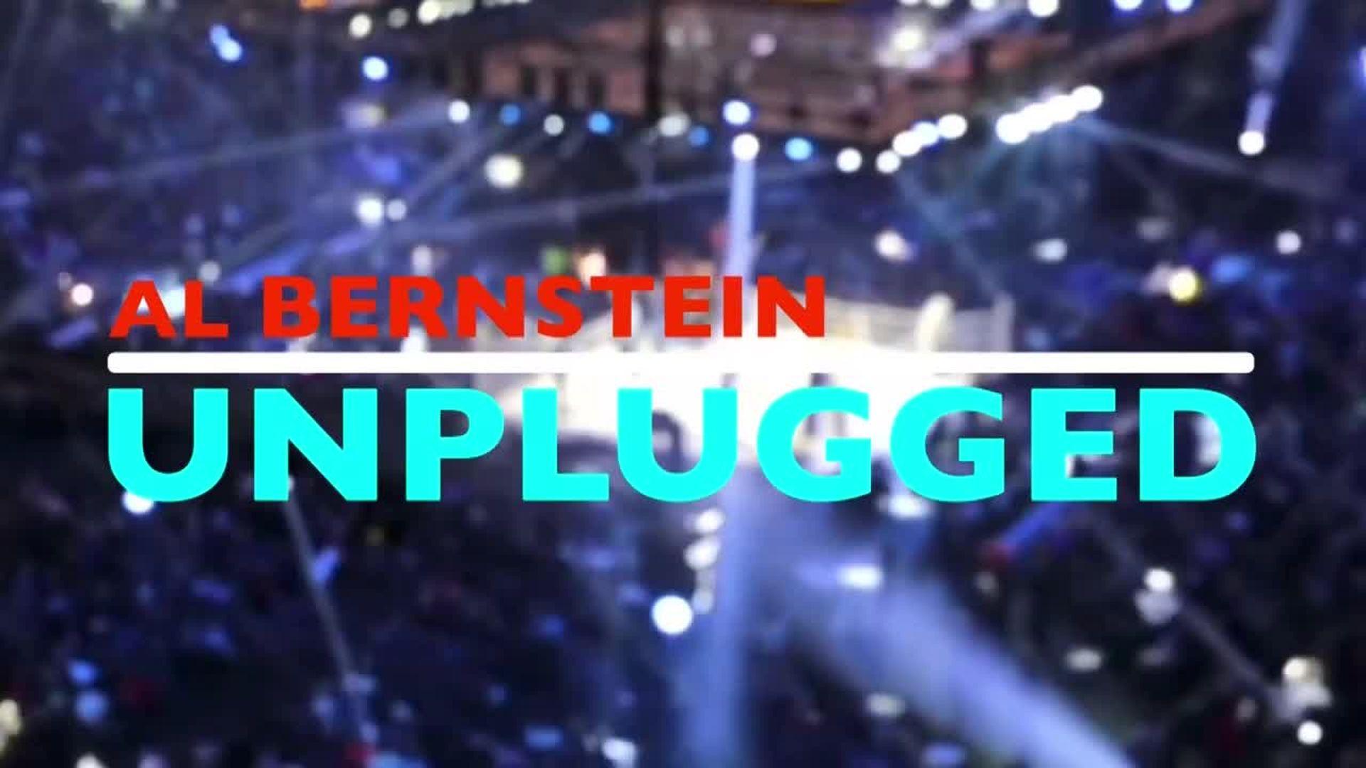 Al Bernstein Unplugged Guest: Christy Martin
