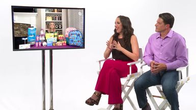 Lifestyle Today with Justine and Eraldo Episode Four
