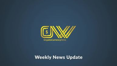 IRS Invites Crypto Firms to Summit | CryptoCurrencyWire on The Wild West Crypto Show | Episode 97