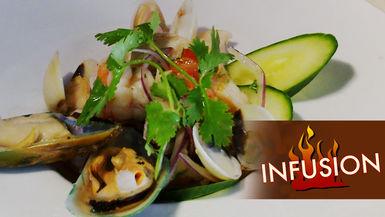 INFUSION S1 E01 Ceviche