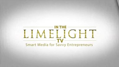 In the Limelight with Clarissa interviews