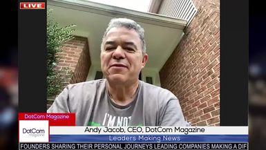 Edgardo Zuniga, Owner & Master Distiller, Twin Valley Distillers, A DotCom Magazine Interview