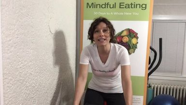 Mindful Eating with Mayo Day 2 of 30