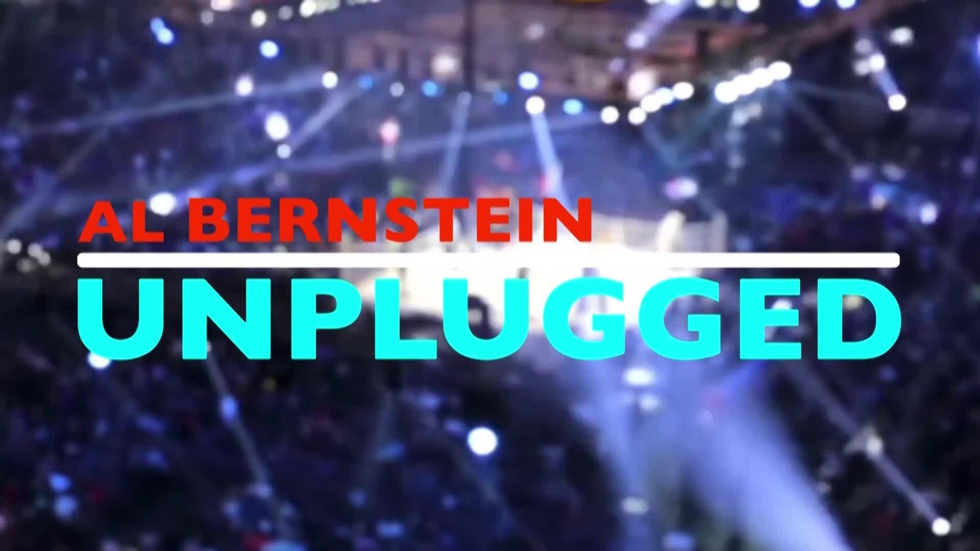 """Al Bernstein Unplugged: Jaron """"Boots"""" Ennis"""
