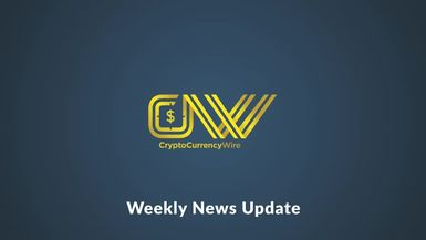 Cause for Calm as Coronavirus Chaos Continues | CryptoCurrencyWire on The Wild West Crypto Show | Episode 101