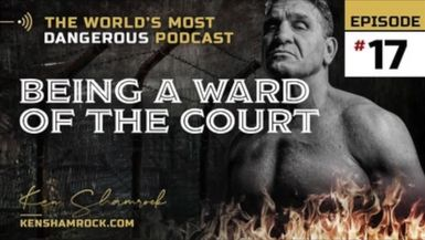 Being a ward of the court (E17)