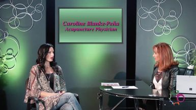 PLUMBTALK TV - FROM THE HIP - ACUPUNCTURE AND CHINESE MEDICINE