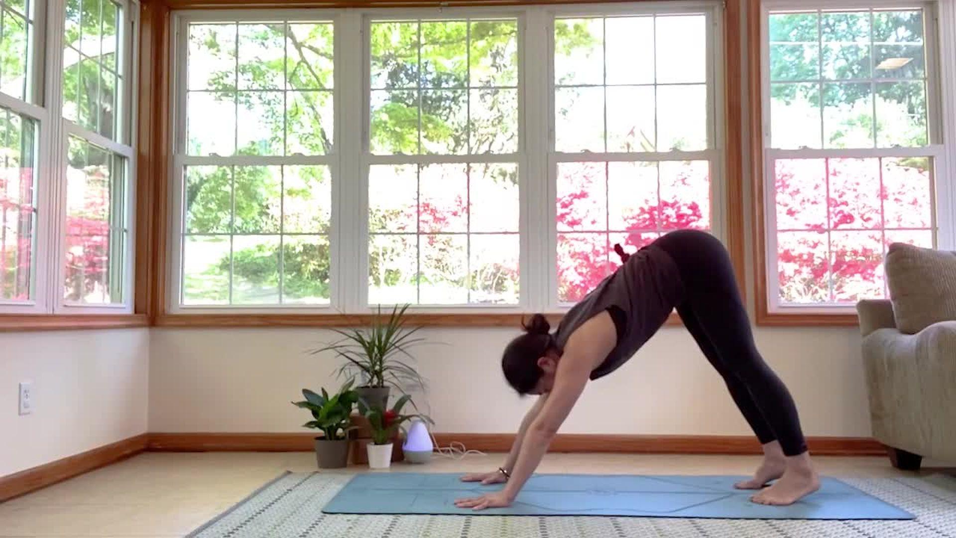 Bust the Flexibility Myth!