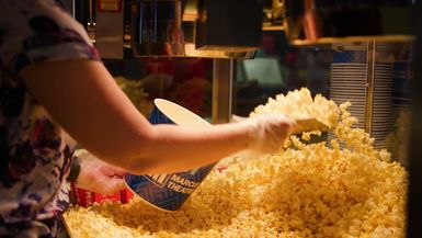 CRETORS POPCORN: Learn How to Stay in Business for a Century and Beyond