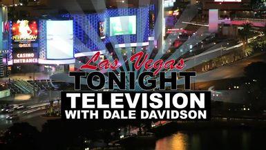 LAS VEGAS TONIGHT-DAVID HEAVENER INTERVIEW